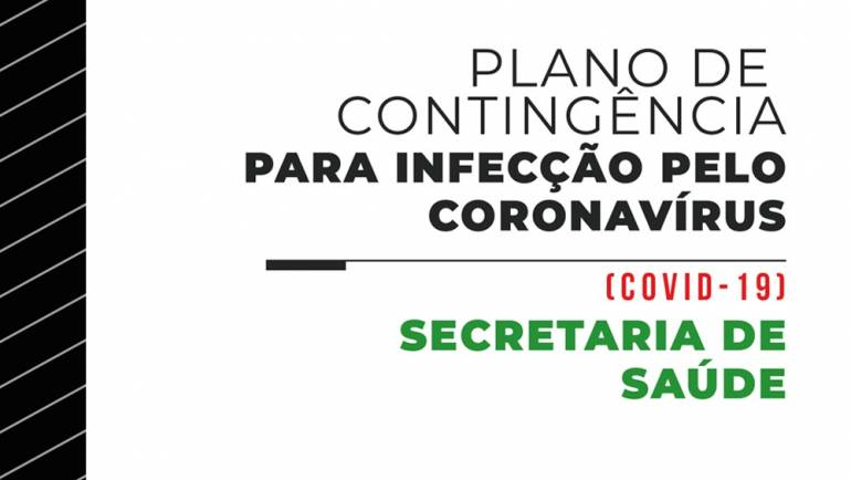 Afrânio, publica Plano de Contingência para infecção pelo Coronavírus (COVID – 19)